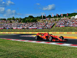 Ferrari targets points at the Hungarian Grand Prix