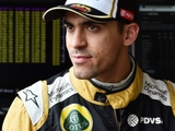 Maldonado eyeing F1 return in 2017