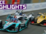 Video: Highlights from the Formula E Ad Diriyah E-Prix