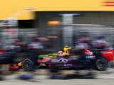 FIA rules customer engines must be same specification