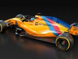 Fernando Alonso to contest final Formula 1 race in special one-off McLaren livery