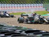 Masi denies DRS led to Russell/Bottas crash