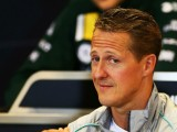 Schumacher a 'founding father' of Mercedes, Hamilton success