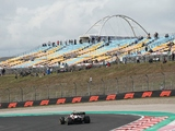 F1 in discussions with Turkey over long-term deal