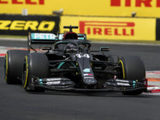 "Mercedes' Shovlin on Hungarian GP – ""Lewis put in another masterclass"""