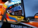 Alonso no more confident of elusive top ten in Baku