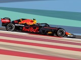 Red Bull 'has solid base, rather than fixing problems'