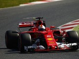 F1 testing: Ferrari's Vettel cruises to best Barcelona lap so far
