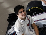 Stroll: Massa is not my mentor