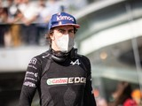 Alonso: No other sport 'so worried' about image