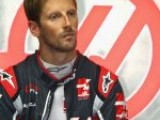 Haas: Grosjean 'on thin ice'