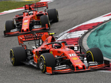 Leclerc having negative impact on Ferrari, says Villeneuve
