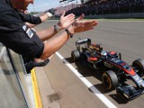 Alonso: 'Fifth a nice little present for the team'