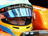 Alonso: McLaren working flat out to improve