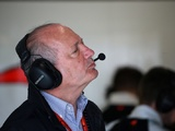 Dennis: My 37 years at McLaren is a closed chapter