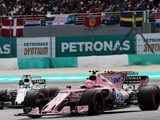 Ocon disappointed with incident filled race