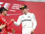 Austrian GP: Race notes - Mercedes