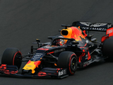 Verstappen takes maiden F1 pole position in Hungary