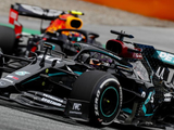 'Old normal' for F1 as Hamilton dominates season-opening practice in Austria