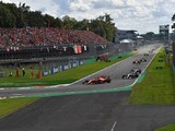 Italian F1 GP cannot afford repeat of 'Australia mistakes'