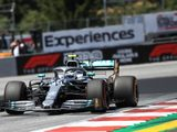 """Mercedes' Andrew Shovlin: """"We don't seem to be as competitive here as in France"""""""