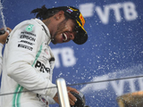 Betting special: Bet €1.00 on Lewis Hamilton and win €26.00!