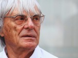 Financial crisis 'probably my fault' admits Ecclestone