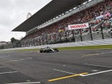 Japanese GP: Hamilton completes Suzuka F1 practice clean sweep in FP3