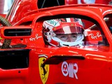 Ferrari will soon be back in command, says Leclerc