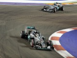 Singapore blip won't cause a panic Mercedes