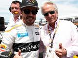 Canada GP: Jolyon Palmer column - will McLaren's problems see Alonso leave F1?