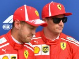 Raikkonen downplays talk of helping Vettel