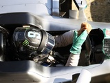 Rosberg motivated by title 'revenge'