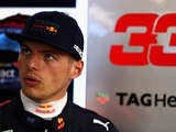 Perez thinks Verstappen is 'overcompensating'