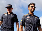 Webber: Ricciardo must focus on Verstappen
