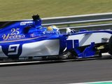 Ericsson Set for Spa-Francorchamps Gearbox Penalty