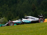 Rosberg: Tyre usage decisive in Austria