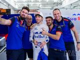 F1 Qualifying Analysis: How Toro Rosso surprised everyone - including itself