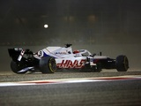 'Angry' Mazepin has shortest F1 debut in 19 years