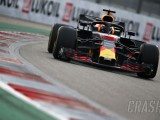 Ricciardo: Lap 1 front wing damage shaped 'lonely' race