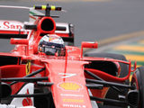 """Kimi Raikkonen Admits It's Taking """"Way Too Long"""" To Find His Feet in the SF70H"""