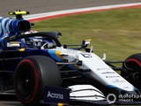 """Williams: Latifi's strong Imola F1 practice form """"disturbed"""" Russell"""