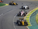 Hulkenberg: Renault needs a 'sweet' run for fifth in constructors'