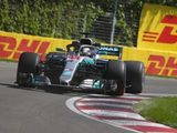 Hamilton Believes Performance Gap Down To Tyre Choice