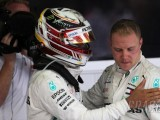 Mercedes F1 Sochi swap team order 'broke my heart' - Wolff