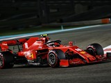 Leclerc pays tribute to Vettel with special helmet design