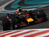 'Little complaints' from Red Bull on Friday