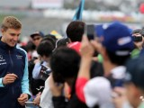 Sergey Sirotkin: 'More than logical' to extend Williams stay
