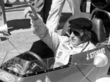 The good, the bad, the ugly: Sir Jackie Stewart