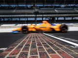 Alonso suffers 'serious setback' in Indy preparations